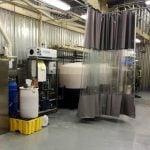 NSB Transit Wash Bay Water Recycle Reclaim