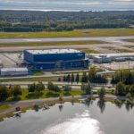 Alaska-Airlines-Hangar--ANC