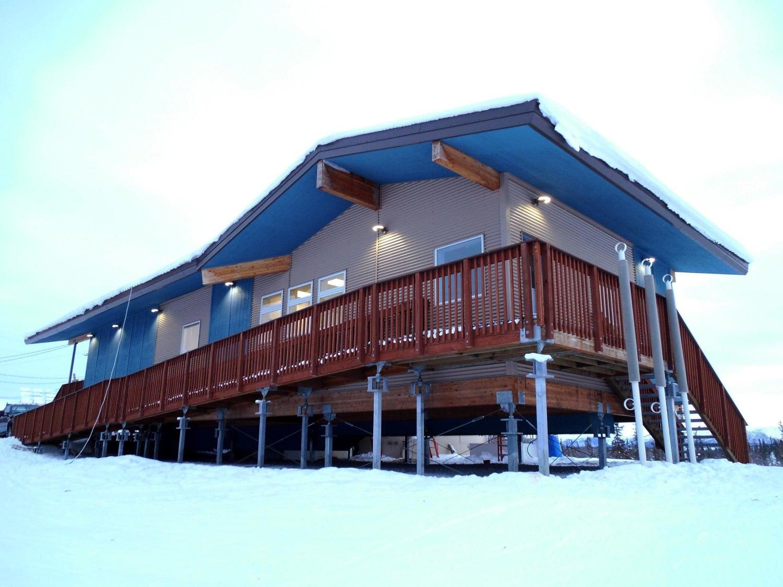 Water-Treatment-Plant-Arctic-Village