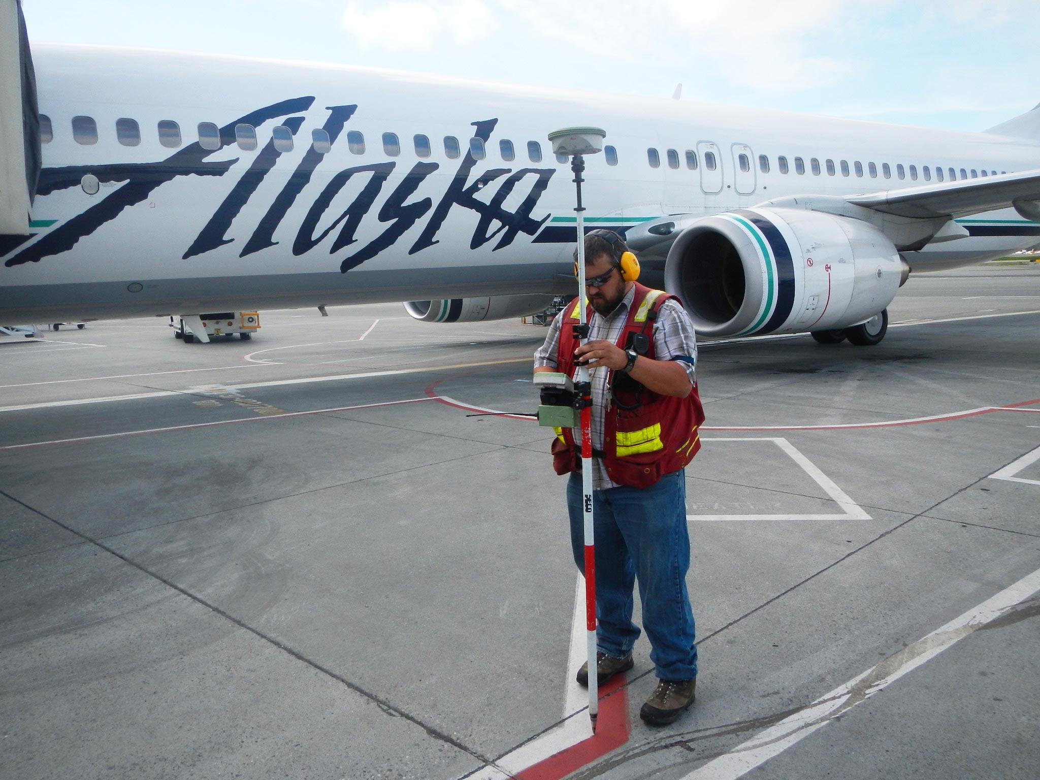 AK-Airlines C-Terminal-ANC